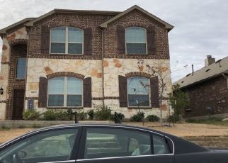 Pre Foreclosure in Fort Worth 76123 BURGUNDY ROSE DR - Property ID: 1567862543