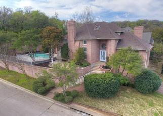 Pre Foreclosure in Arlington 76006 HIDDEN RIDGE DR - Property ID: 1567879177