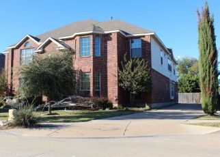 Pre Foreclosure in Fort Worth 76123 POPLAR RIDGE DR - Property ID: 1567883568