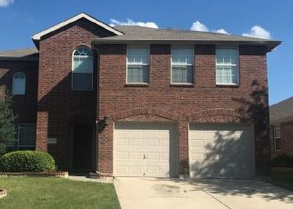 Pre Foreclosure in Fort Worth 76179 BROKEN GAP DR - Property ID: 1567887955