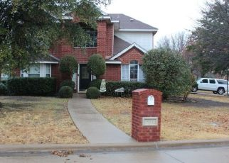 Pre Foreclosure in Mansfield 76063 SAVOY CT - Property ID: 1567895382