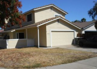 Pre Foreclosure in Modesto 95356 MUSCAT WAY - Property ID: 1567953193