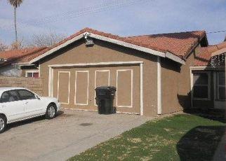 Pre Foreclosure in Modesto 95350 SHARON WAY - Property ID: 1567955391