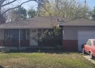 Pre Foreclosure in Modesto 95350 W ORANGEBURG AVE - Property ID: 1567969857