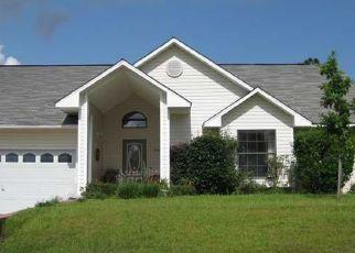 Pre Foreclosure in Gulf Breeze 32563 HOUSTON CIR - Property ID: 1568044747
