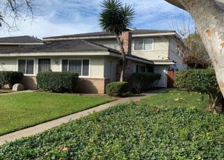 Pre Foreclosure in San Jose 95123 WARRING DR - Property ID: 1568049561
