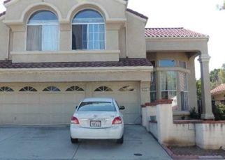 Pre Foreclosure in Milpitas 95035 EAGLE RIDGE WAY - Property ID: 1568064445