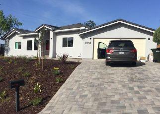 Pre Foreclosure in Los Altos 94024 VIA ESCALERA - Property ID: 1568066193