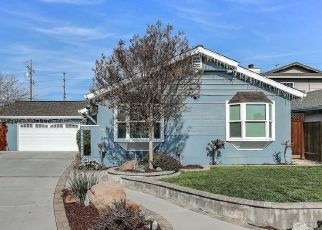 Pre Foreclosure in Santa Clara 95051 ALVARADO DR - Property ID: 1568073647