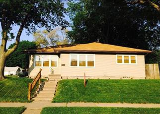 Pre Foreclosure in Davenport 52804 N STURDEVANT ST - Property ID: 1568142855
