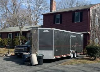 Pre Foreclosure in Barrington 02806 ANTHONY RD - Property ID: 1568224751
