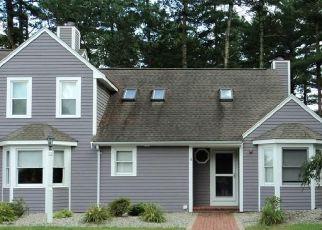 Pre Foreclosure in Raynham 02767 LEONARD ST - Property ID: 1568251910
