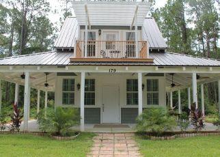 Pre Foreclosure in Georgetown 32139 GEORGETOWN DENVER RD - Property ID: 1568265478