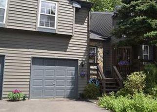 Pre Foreclosure in Princeton 08540 FOXBORO CT - Property ID: 1568287822