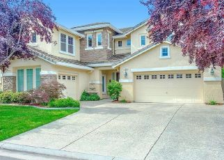 Pre Foreclosure in Roseville 95747 TUSCAN GROVE CT - Property ID: 1568309721