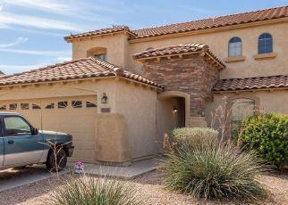 Pre Foreclosure in Maricopa 85138 W ELIZABETH AVE - Property ID: 1568317599