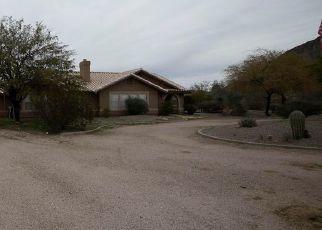 Pre Foreclosure in Casa Grande 85194 N BOBWHITE LN - Property ID: 1568323283