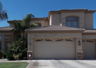 Pre Foreclosure in Chandler 85225 E MORELOS ST - Property ID: 1568352642