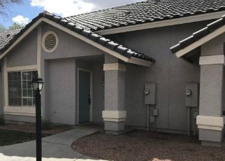 Pre Foreclosure in Chandler 85225 N MCQUEEN RD - Property ID: 1568362262