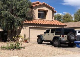 Pre Foreclosure in Gilbert 85296 E SHERRI DR - Property ID: 1568363134