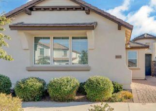 Pre Foreclosure in Mesa 85212 E TAMERY AVE - Property ID: 1568365779
