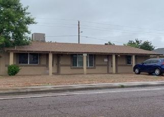 Pre Foreclosure in Phoenix 85035 W ENCANTO BLVD - Property ID: 1568366200