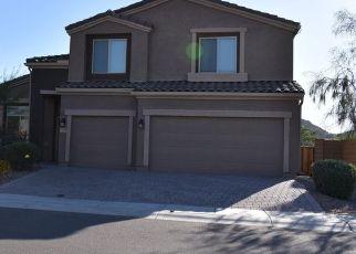 Pre Foreclosure in Marana 85653 N HAVENWOOD WAY - Property ID: 1568381990