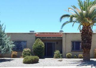 Pre Foreclosure in Green Valley 85614 E SANTA INEZ - Property ID: 1568384609
