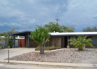Pre Foreclosure in Tucson 85710 E PASEO SAN ANDRES - Property ID: 1568390743