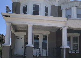 Pre Foreclosure in Philadelphia 19140 N 18TH ST - Property ID: 1568442870