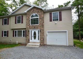 Pre Foreclosure in Tobyhanna 18466 VENTNOR DR - Property ID: 1568642126