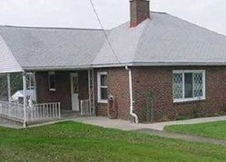Pre Foreclosure in New Castle 16101 BUTLER AVE - Property ID: 1568654846