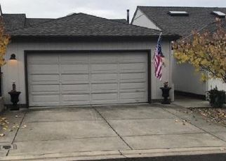 Pre Foreclosure in Medford 97504 MT ECHO DR - Property ID: 1568732804
