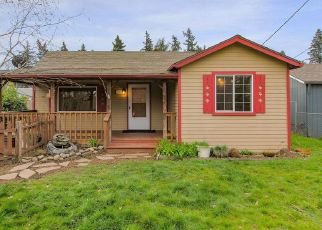 Pre Foreclosure in Portland 97222 SE MAY ST - Property ID: 1568740233