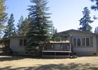 Pre Foreclosure in Bonanza 97623 SEAGULL DR - Property ID: 1568752507