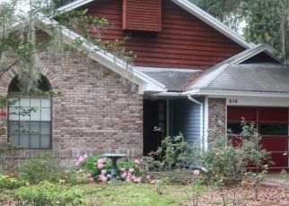 Pre Foreclosure in Orange Park 32003 MAJESTIC WOOD DR - Property ID: 1568758638