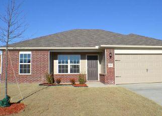 Pre Foreclosure in Broken Arrow 74014 E 93RD CT S - Property ID: 1568819964