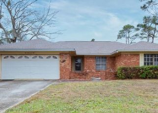 Pre Foreclosure in Niceville 32578 PLUMOSA PALM DR - Property ID: 1568828715