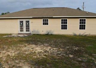 Pre Foreclosure in Crestview 32539 PALMETTO AVE - Property ID: 1568829143