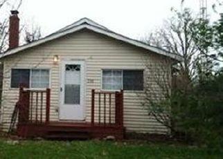 Pre Foreclosure in Vermilion 44089 DEVONSHIRE RD - Property ID: 1568833533