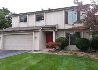 Pre Foreclosure in Sylvania 43560 WHEATLANDS RD - Property ID: 1568977175