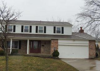 Pre Foreclosure in Cincinnati 45240 CEDARHILL DR - Property ID: 1569015735