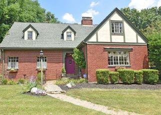 Pre Foreclosure in Cincinnati 45224 WITTLOU AVE - Property ID: 1569016606