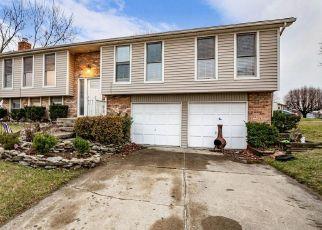 Pre Foreclosure in Cincinnati 45238 FRANCISRIDGE DR - Property ID: 1569025357