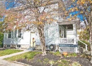 Pre Foreclosure in Covington 41014 EASTERN AVE - Property ID: 1569064337