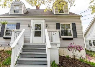 Pre Foreclosure in Erlanger 41018 FOREST AVE - Property ID: 1569071348