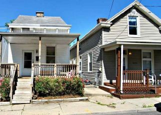 Pre Foreclosure in Covington 41014 BUSSE ST - Property ID: 1569088428