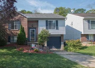 Pre Foreclosure in Erlanger 41018 WOODCHASE DR - Property ID: 1569089750