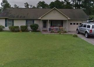 Pre Foreclosure in New Bern 28562 PREAKNESS PL - Property ID: 1569162450