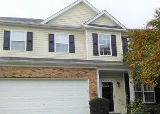 Pre Foreclosure in Winston Salem 27107 WHITE PETALS CT - Property ID: 1569189154